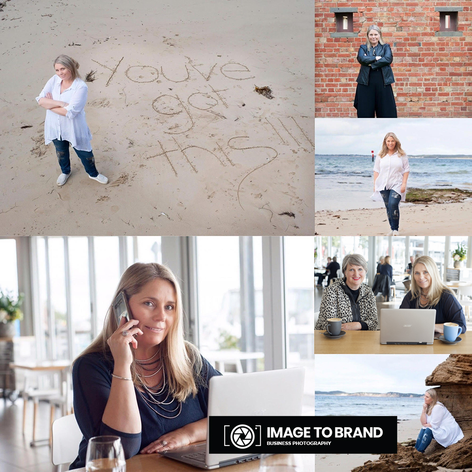 improve your businesses social media using professional photographs